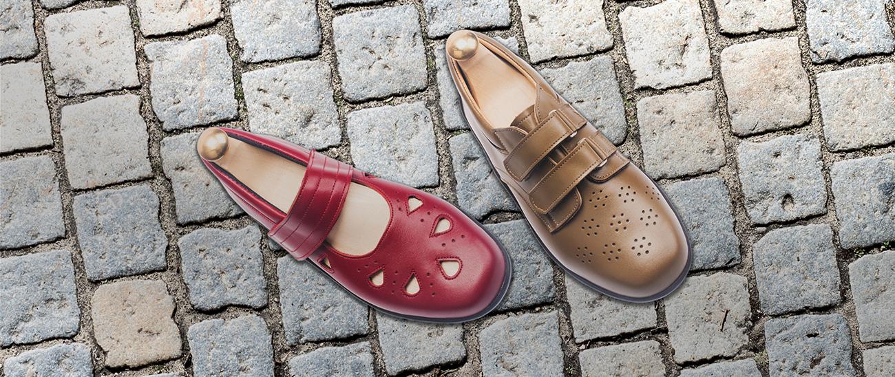 ladies orthotic shoes uk